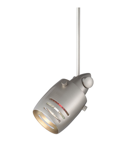 Wac lighting qf 183ledx3 bn quick connect 1 light brushed nickel wac lighting qf 183ledx3 bn quick connect 1 light brushed nickel directional pendant ceiling aloadofball Image collections