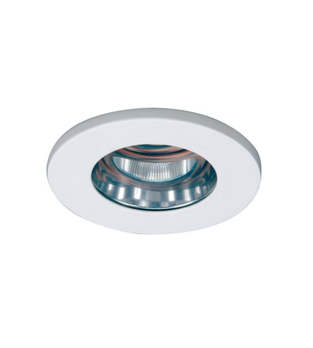WAC Lighting HR-D329-S-WT Recessed Lighting MR16 White Recessed Trim and Socket Commercial and Residential Lighting  sc 1 st  WAC Lighting Lights : recessed trim lighting - www.canuckmediamonitor.org