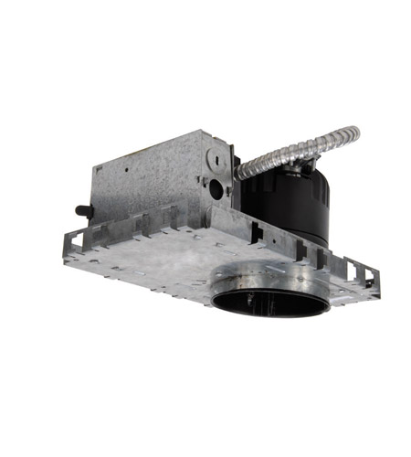 Wac lighting hr led418 n w recessed lighting led recessed housing wac lighting hr led418 n w recessed lighting led recessed housing and socket in 3000k new construction non ic 1 ic rated aloadofball Gallery