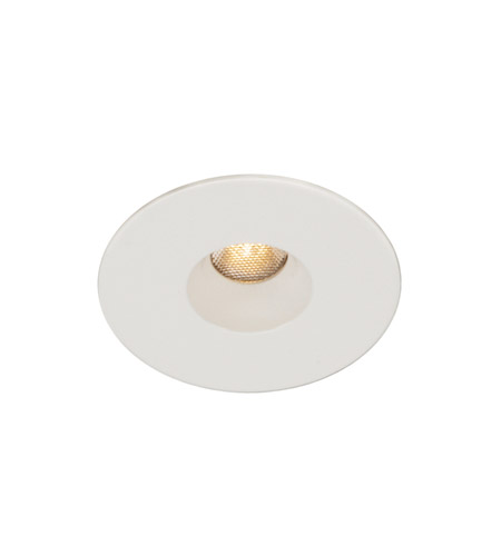 WAC Lighting HR-LED211E-C-WT Recessed - LED LED White Recessed in 4500K photo