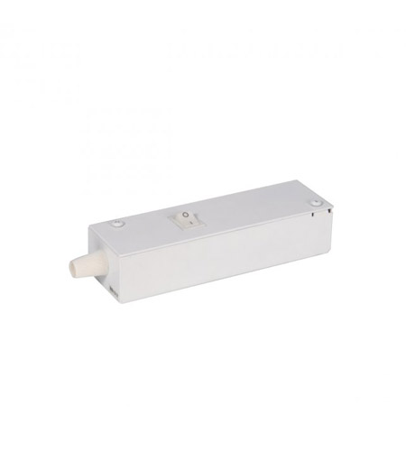 WAC Lighting TB-S Undercabinet Lighting 6 inch Wiring Box with Switch photo
