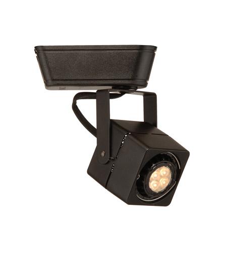 12v Led Track Lighting Systems: WAC Lighting HHT-802LED-BK 120V Track System 1 Light 12V
