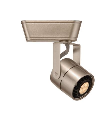 12v Led Track Lighting Systems: WAC Lighting HHT-809LED-BN 120V Track System 1 Light 12V