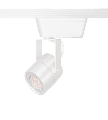 Ht 809 1 Light 120v White J Track Fixture Ceiling In J2