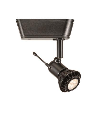 12v Led Track Lighting Systems: WAC Lighting HHT-816LED-BK 120V Track System 1 Light 12V