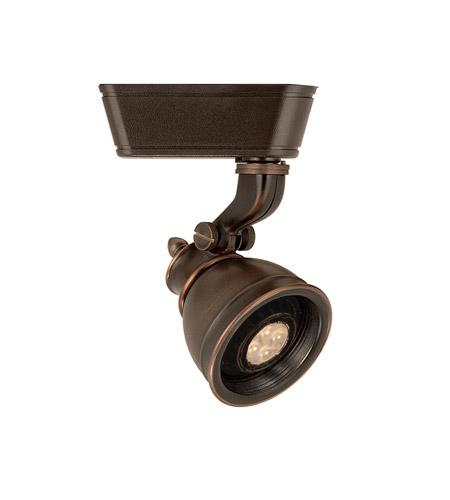 12v Led Track Lighting Systems: WAC Lighting HHT-874LED-AB 120V Track System 1 Light 12V