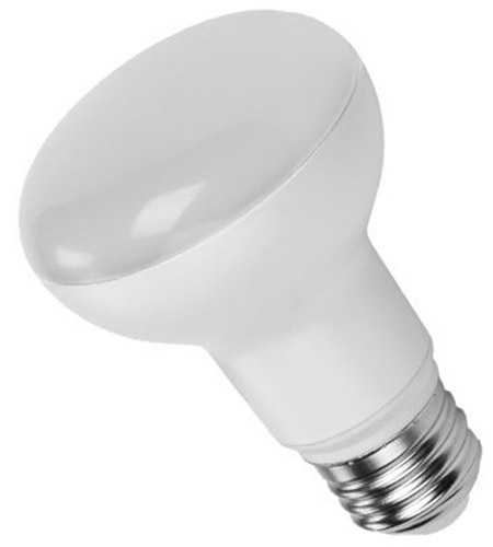 WAC Lighting BR20LED-7N27-WT Signature LED Medium BR20 Med 7.5 watt 120V 2700K Light Bulb photo