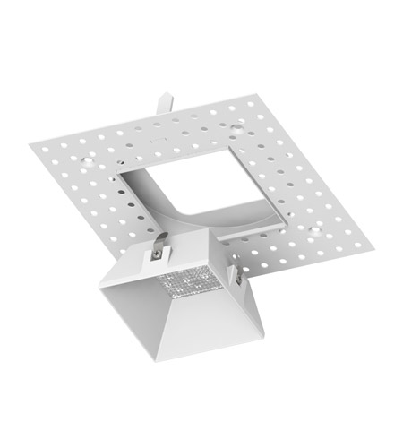 Wac lighting hr 3led tl820 wt aether recessed lighting led white wac lighting hr 3led tl820 wt aether recessed lighting led white square trimless recessed spackle frame aloadofball Image collections