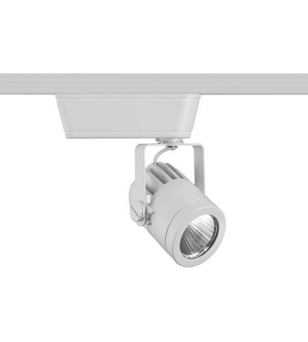 new concept 4af6b 3f5bb Precision 1 Light 120V White Low Voltage Track Head Ceiling Light in 4000K,  85, 40 Degrees, H Track