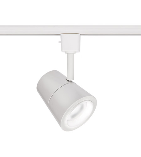 Wac H Track Lighting: WAC Lighting H-LED201-30-WT Summit 1 Light 120V White Line