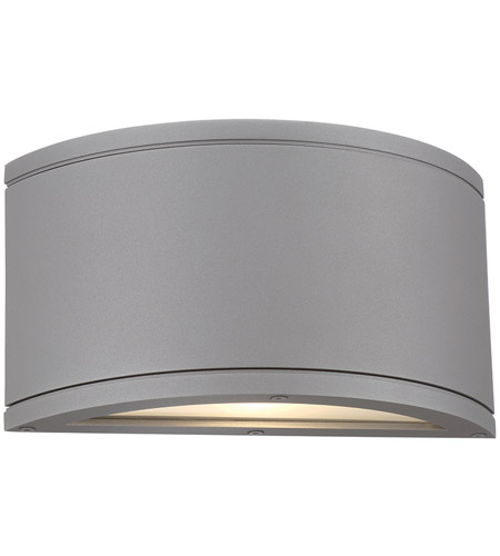 Die-Cast Aluminum Tube Outdoor Wall Lights