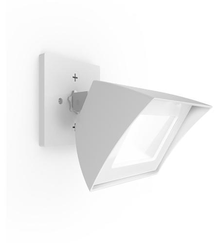 Led Wall Pack Flood Light: WAC Lighting WP-LED335-50-AWT Endurance LED 5 Inch