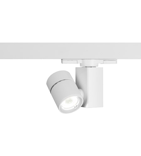 Wac lighting wtk 1014f 927 wt architectural track system 1 light wac lighting wtk 1014f 927 wt architectural track system 1 light 120v white ledme directional ceiling light in 2700k 90 40 degrees aloadofball Image collections