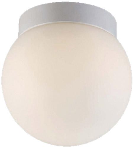 Wac lighting fm w52306 wt niveous led 6 inch white flush mount wac lighting fm w52306 wt niveous led 6 inch white flush mount ceiling light in 6in aloadofball Images