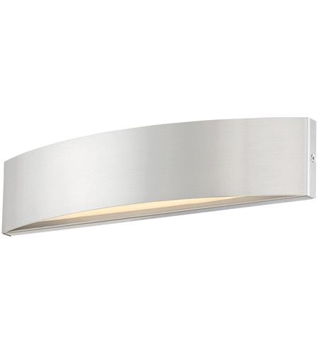 WAC Lighting WS-10614-BN Link LED 3 inch Brushed Nickel ADA Wall Sconce Wall Light dweLED  sc 1 st  WAC Lighting & WAC Lighting WS-10614-BN Link LED 3 inch Brushed Nickel ADA Wall ...
