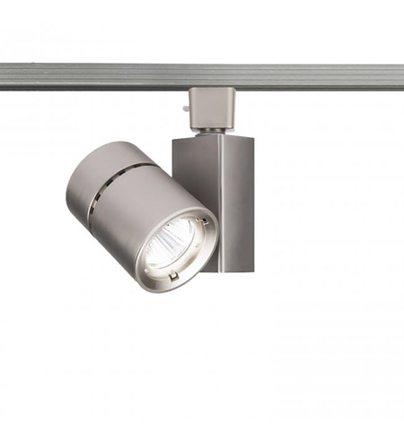 Exterminator Ii 1 Light 120v Brushed Nickel Track Lighting Ceiling
