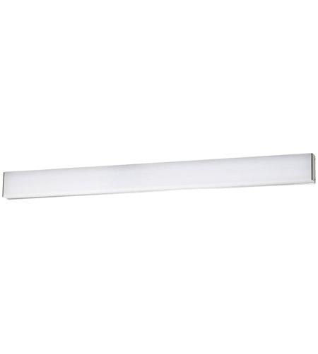 Wac Lighting Ws 63736 35 Al Strip Led 36 Inch Brushed
