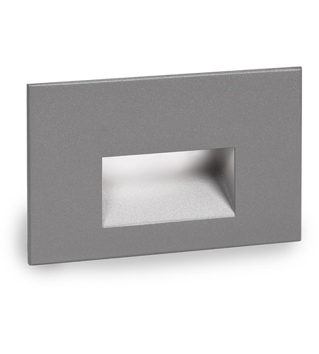 Graphite Step Lighting