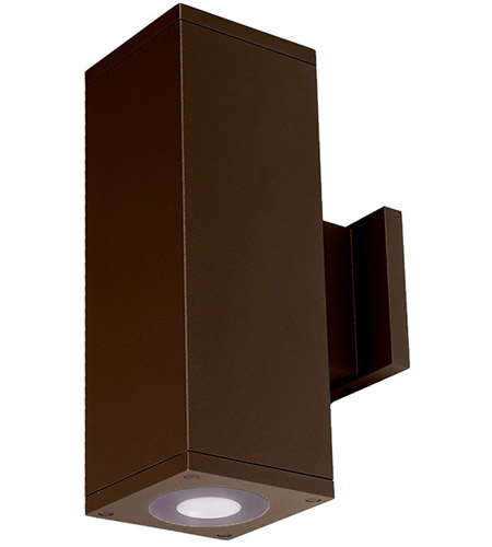 WAC Lighting Cube Architectural Wall Sconces