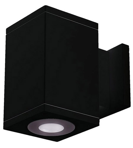 Cube Architectural Wall Sconces