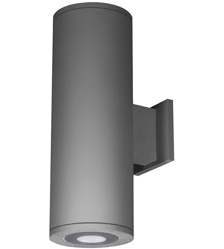 Architectural Graphite Outdoor Wall Lights