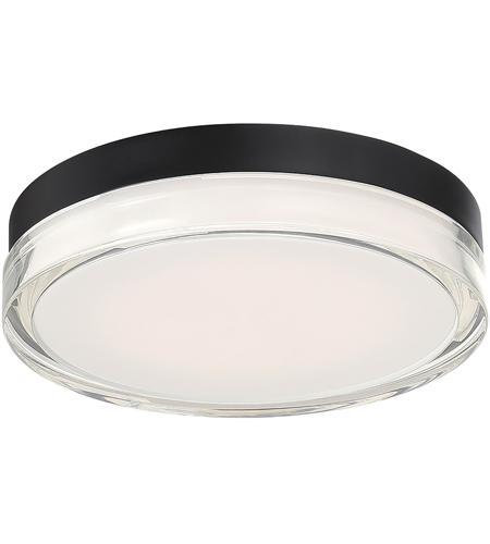 Wac Lighting Fm W57812 30 Bk Dot Led 12
