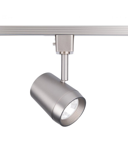 Wac H Track Lighting: WAC Lighting H-7011-930-BN Oculux 1 Light 120V Brushed