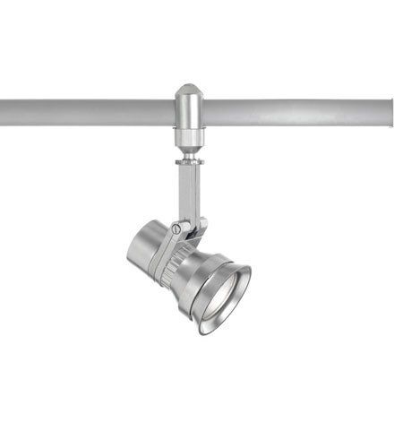 WAC Lighting Hm-715 Line Volt Mono-Fixture in Platinum HM-715-PT photo