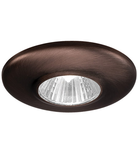 WAC Lighting Low Volt Mini - Downlight in Copper Bronze HR-1136-CB photo