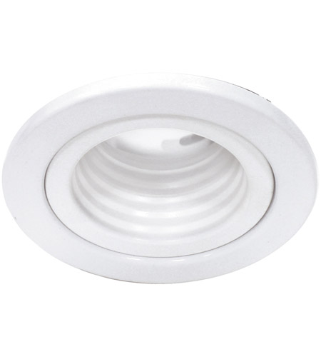 Signature Gy5 3 Mr16 White Recessed Downlight In Lighting Commercial And Residential