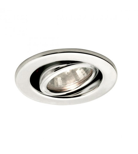 Wac lighting hr 837 ch recessed lighting mr16 chrome recessed trim wac lighting hr 837 ch recessed lighting mr16 chrome recessed trim and socket commercial and residential lighting mozeypictures Images