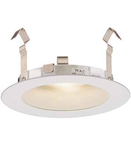 Wac lighting hr led331 wt recessed lighting led white recessed trim aloadofball Image collections