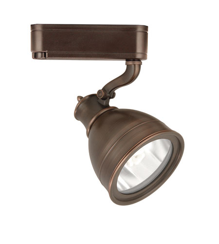 Wac lighting h series cfl track head 32w in antique bronze htk 132e ab aloadofball Gallery