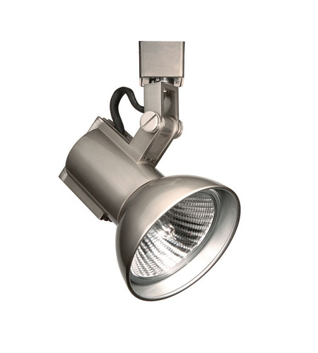 Wac H Track Lighting: WAC Lighting HTK-774-BN 120V Track System 1 Light 120V