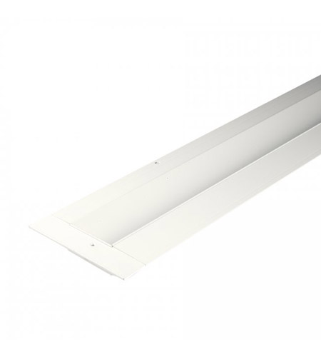 Wac Lighting Led T Rch2 Wt Invisiled Recessed Channels
