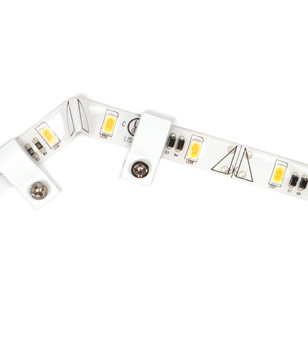 Wac Lighting Track Current Limiter: WAC Lighting LED-TE2430-5-WT InvisiLED PRO 3 White 3000 0