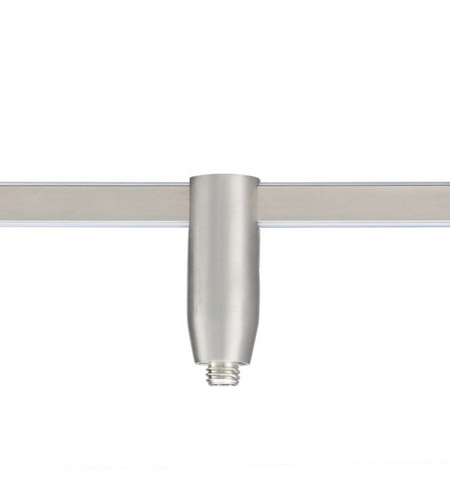 Nickel Quick Connect Rail Lighting
