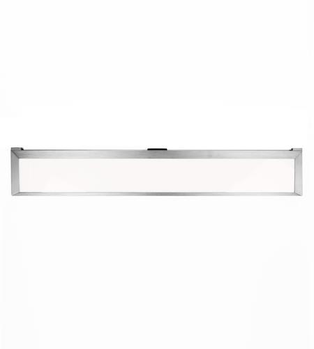 Wac Lighting Ln Led30p 30 Al Line 20 24v Led 32 Inch Brushed Aluminum Undercabinet Light In 3000k