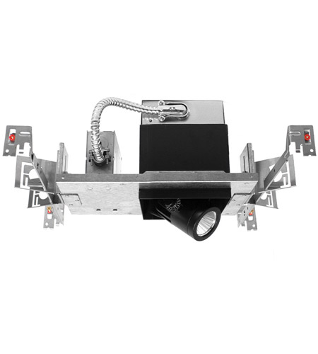 WAC Lighting MT-4LD216T-WT Trim for 2 Light LED Precision Module