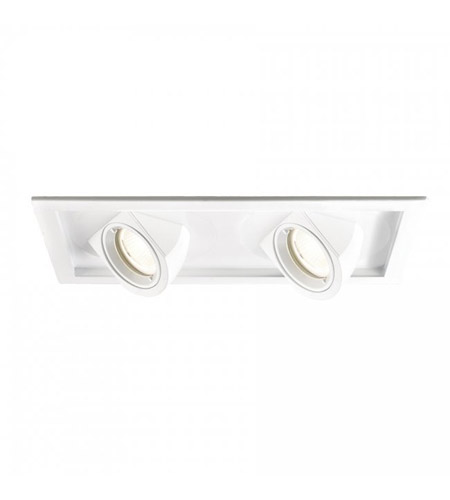 WAC Lighting MT-5LD225T-S927-WT Tesla LED White Trim in 2700K, 90, 20 Degrees, Visible, Title 24 photo thumbnail