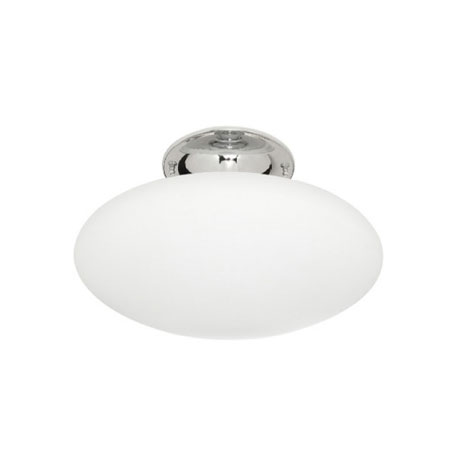 WAC Lighting Opal Ceiling Mounts - Small Wide Cone in Chrome OF-A14CF-CH photo