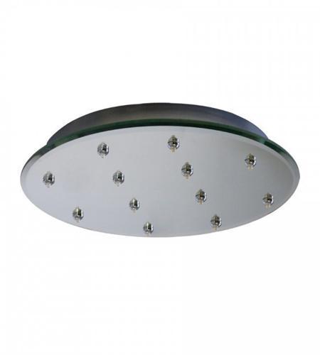 Wac Lighting Qmp G12rn Mr Quick Connect Mirror Canopy