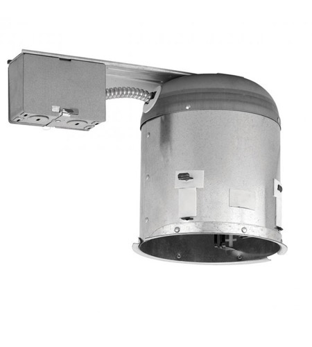 WAC Lighting R600 Series Housing Remodel Non Ic R-601D-R-A photo