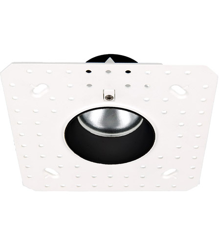 WAC Lighting R2ARDL-N930-BK Aether LED Module Black Recessed Downlights, Round photo