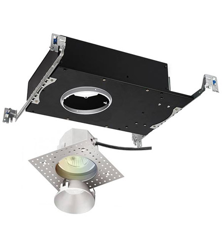 WAC Lighting R3ARDL-F835-HZ Aether LED Module Haze Invisible Trim photo thumbnail