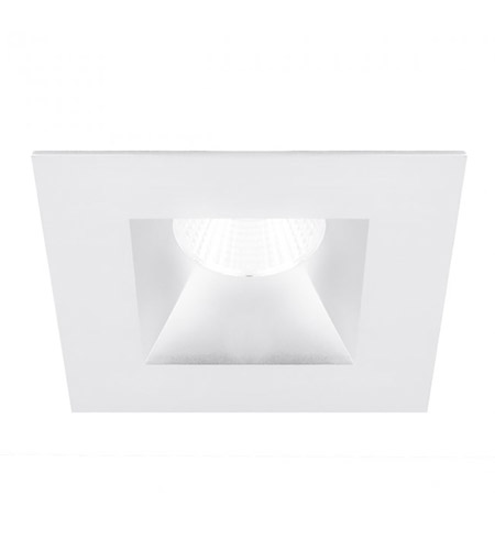 WAC Lighting R3BSD-F930-WT Oculux LED Module White Open Reflector Trim photo thumbnail