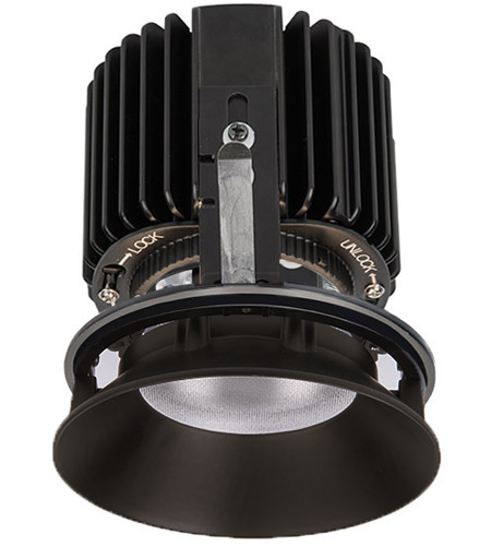 WAC Lighting R4RD1L-W835-CB