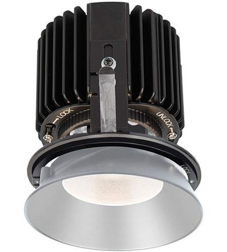 WAC Lighting R4RD1L-N830-HZ Volta LED Module Haze Invisible Trim photo thumbnail