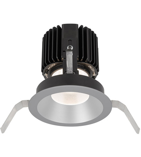 WAC Lighting R4RD1T-S827-HZ Volta LED Module Haze Shallow Regressed Trim photo thumbnail