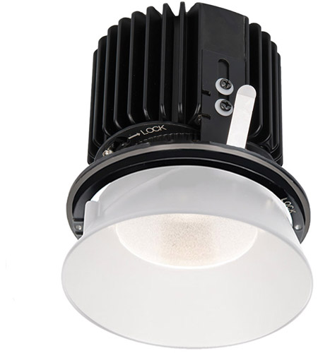 WAC Lighting R4RD2L-N840-WT